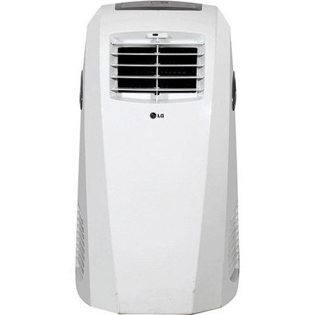 LG Electronics LP1013-RB 10,000 BTU Portable Air Conditioner 115V, Factory-Reconditioned - Shopatronics