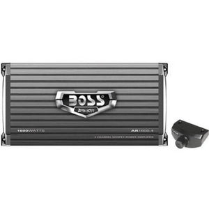 Boss Audio AR1600.4 4-Channel Mosfet Amplifier - Shopatronics - One Stop Shop. Find the Best Selling Products Online Today