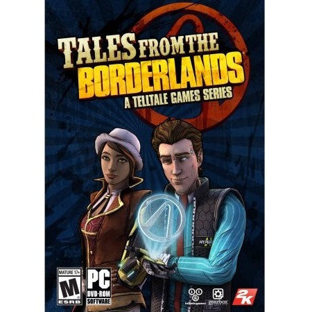 TALES FROM BORDERLANDS (PC) - Shopatronics - One Stop Shop. Find the Best Selling Products Online Today