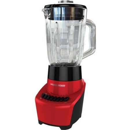 Black & Decker 12-Speed FusionBlade Blender - Shopatronics - One Stop Shop. Find the Best Selling Products Online Today