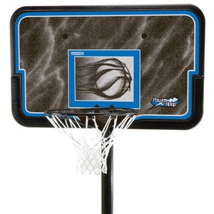 "Lifetime 1263 44"" Portable Basketball System - Shopatronics"