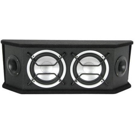 Scosche Full Range Speaker System with Two 6.5