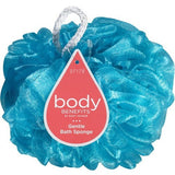 Body Image Body Benefits Gentle Bath Sponge - Shopatronics - One Stop Shop. Find the Best Selling Products Online Today