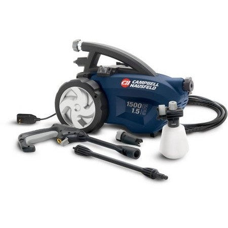 Campbell Hausfeld 1500 PSI Pressure Washer PW135002AV - Shopatronics - One Stop Shop. Find the Best Selling Products Online Today