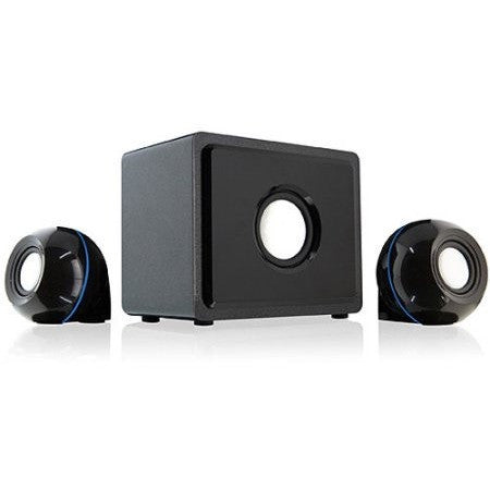 2.1 Channel Home Theater System with Subwoofer, DPI/GPX HT12B - Shopatronics - One Stop Shop. Find the Best Selling Products Online Today