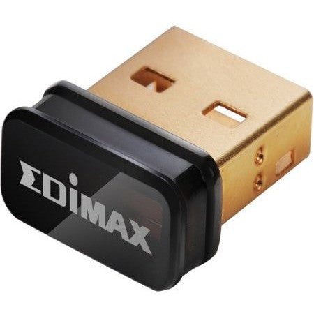 Edimax EW-7811Un 150Mbps Wireless 11n Nano Size USB Adapter - Shopatronics - One Stop Shop. Find the Best Selling Products Online Today