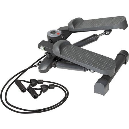 Marcy Mini-Stepper with Exercise Bands: MS-69 - Shopatronics - One Stop Shop. Find the Best Selling Products Online Today
