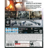 Homefront the Revolution (PS4) - Shopatronics