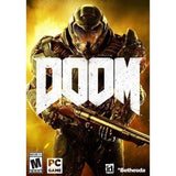 Doom (PC) - Shopatronics