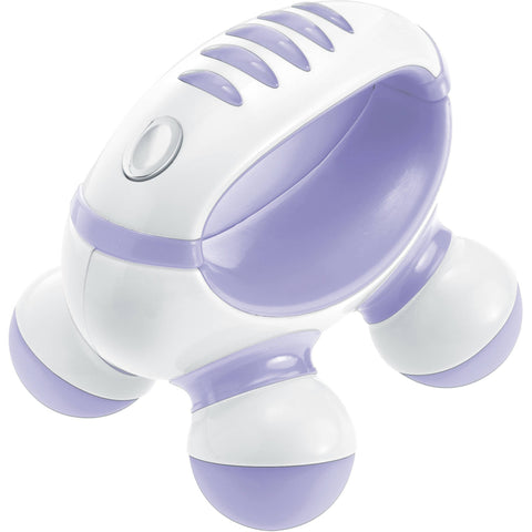 HoMedics Thera-P Handheld Personal Mini Massager, Color May Vary - Shopatronics - One Stop Shop. Find the Best Selling Products Online Today