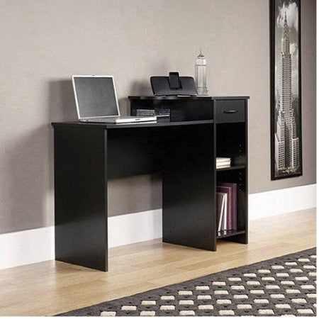 Mainstays Student Desk, Multiple Finishes - Shopatronics