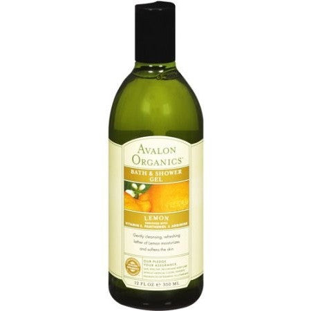 Avalon Lemon Bath & Shower Gel - Shopatronics - One Stop Shop. Find the Best Selling Products Online Today