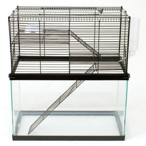 Ware Manufacturing Chew Proof High Rise Small Animal Cage - Shopatronics