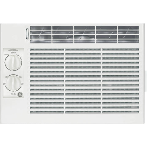 General Electric 5,000 BTU Window Air Conditioner, 115V, GE AEY05LV - Shopatronics - One Stop Shop. Find the Best Selling Products Online Today