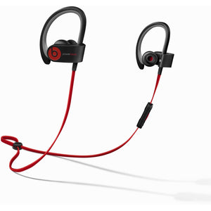 Refurbished Beats by Dr. Dre Powerbeats2 Wireless In Ear Headphones - Shopatronics