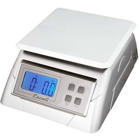 Escali - Alimento Digital Food Scale 136DK - Shopatronics - One Stop Shop. Find the Best Selling Products Online Today
