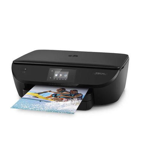 HP Envy 5660 e-All-in-One Printer/Copier/Scanner - Shopatronics