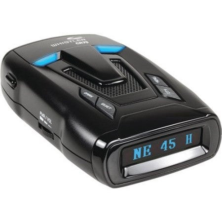 Whistler CR75 CR75 Laser Radar Detector - Shopatronics - One Stop Shop. Find the Best Selling Products Online Today