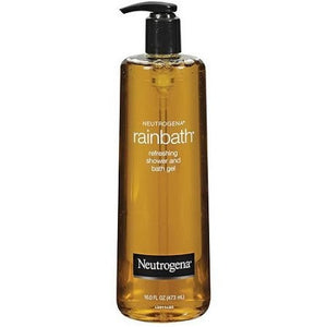 Neutrogena Rainbath: Refreshing Original Formula Shower & Bath Gel, 16 Oz - Shopatronics
