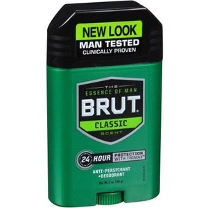 Brut Original Fragrance Antiperspirant & Deodorant, 2 oz - Shopatronics - One Stop Shop. Find the Best Selling Products Online Today