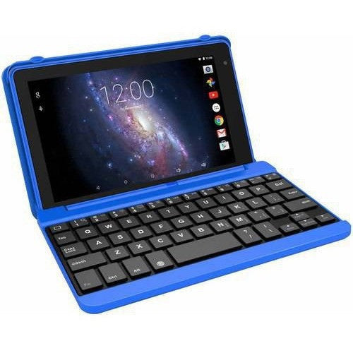 "RCA 7"" Tablet 16GB Quad Core includes Keyboard / Case - Shopatronics"