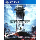 Star Wars Battlefront (PS4) - Shopatronics