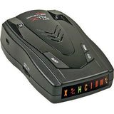 Whistler Laser and Radar Detector with Icon Display - Shopatronics