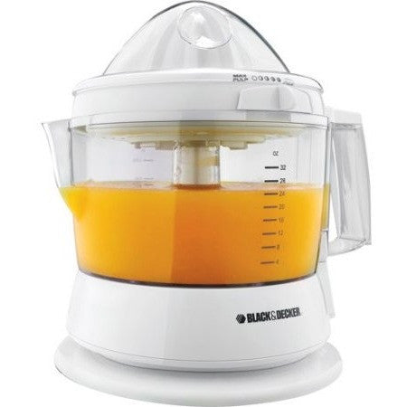 Black & Decker Handy Juicer - Shopatronics - One Stop Shop. Find the Best Selling Products Online Today