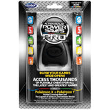 Action Replay PowerSaves Pro - Nintendo 3DS - Shopatronics - One Stop Shop. Find the Best Selling Products Online Today