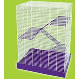 Ware Manufacturing 4-Story Chew Proof Small Animal Cage - Shopatronics