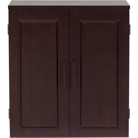 Dolce Wall Cabinet, Dark Espresso - Shopatronics - One Stop Shop. Find the Best Selling Products Online Today