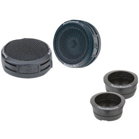 Power Acoustik NB-2 - 3-Way Mount Tweeter 200 Watts - Shopatronics