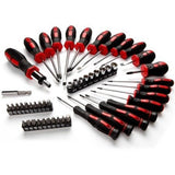 HyperTough 50 Piece Screwdriver Set - Shopatronics