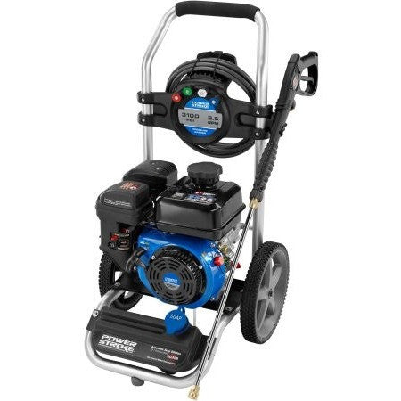 PowerStroke 3100 PSI Gas Pressure Washer - Shopatronics