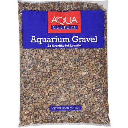Aqua Culture Small Pebbles Aquarium Gravel, 5 lb - Shopatronics - One Stop Shop. Find the Best Selling Products Online Today