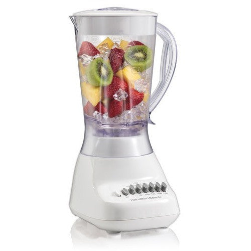 Hamilton Beach Smoothie 10-Speed Blender - Shopatronics