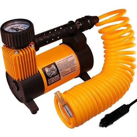 Masterflow 12v Portable Air Compressor / Inflator - Shopatronics