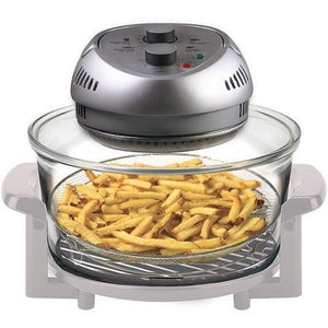 Big Boss Oil-Less Fryer - Shopatronics - One Stop Shop. Find the Best Selling Products Online Today