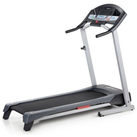 Weslo Cadence G 5.9 Motorized Treadmill with Pulse - Shopatronics - One Stop Shop. Find the Best Selling Products Online Today