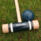 "Spalding Recreational Croquet Set, 26"" - Shopatronics"