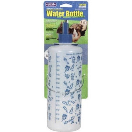 Happy Home Pet Products Water Bottle For Small Animals - Shopatronics