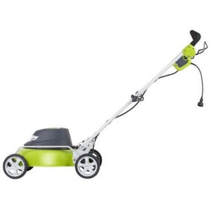 "Greenworks 18"" Electric-Powered Lawn Mower - Shopatronics"