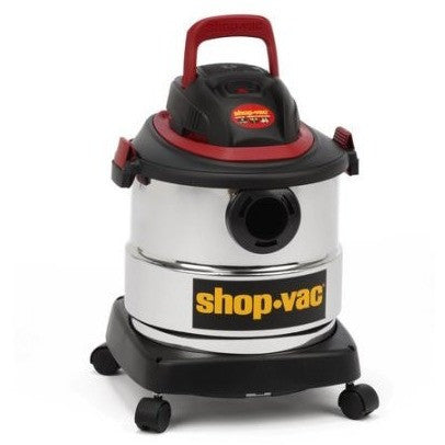 Shop-Vac 5-gallon Stainless Steel Wet/Dry Vacuum - Shopatronics - One Stop Shop. Find the Best Selling Products Online Today