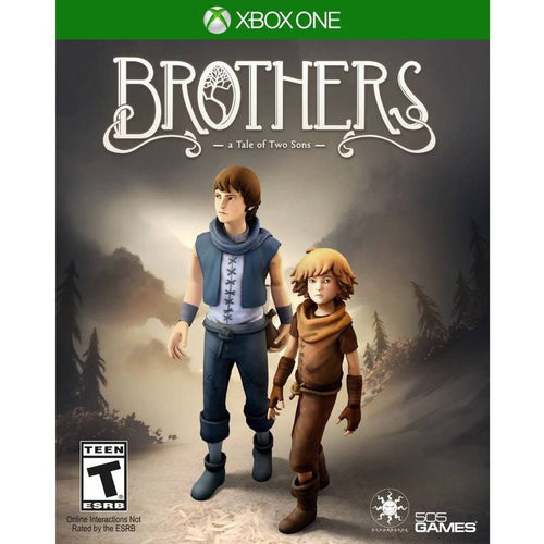 Brothers (Xbox One) - Shopatronics - One Stop Shop. Find the Best Selling Products Online Today