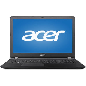 "Acer Aspire ES1-572-31XL 15.6"" Laptop, Windows 10 Home, Intel Core i3-6100U Dual-Core Processor, 4GB Memory, 1TB Hard Drive - Shopatronics - One Stop Shop. Find the Best Selling Products Online Today"