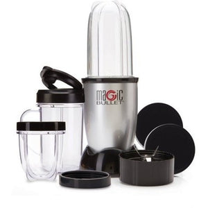 Magic Bullet 11-Piece Set - Shopatronics