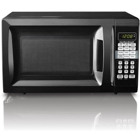 Hamilton Beach 0.7 cu ft Microwave Oven - Shopatronics - One Stop Shop. Find the Best Selling Products Online Today
