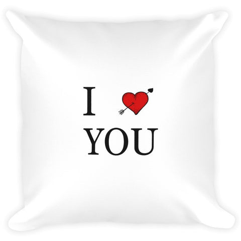 Square Pillow - Shopatronics - One Stop Shop. Find the Best Selling Products Online Today