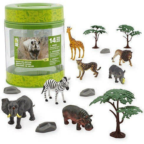 Animal Planet Safari Collection Bucket - Shopatronics - One Stop Shop. Find the Best Selling Products Online Today