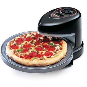 Presto Pizzazz Plus Rotating Oven - Shopatronics